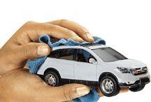 Car Spa Services