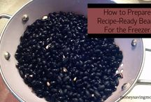 Freezer Prep/Cooking