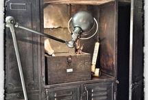armoire industrielle range doc