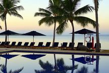 Discover Fiji / Discovering the best of Fiji travel with things to do, places to visit, and more!