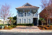 Destin Vacation Rentals - 3 Bdrm   Real Joy Properties / 3 Bedroom Destin vacation rentals