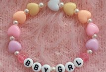 Kandi Kawaii Accessories