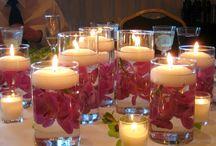 Bridal Shower Ideas / by Sue Varisco