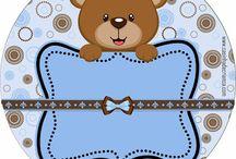 Ursos marrons