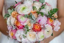 Ładne Kwiatki - dzieła mojej siostry:)