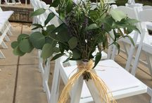 Aisle markers-Ceremony Aisle Decor