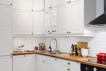 Interior inspirations / Interior inspirations and ideas for our apartment