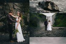 wedding iceland