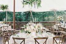 Ginelli/Scardelli wedding flowers