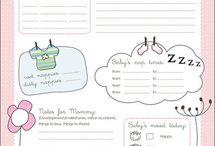 babysitting schedules and ideas