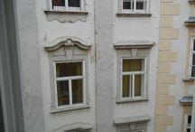 Vienna -- Architectural Details