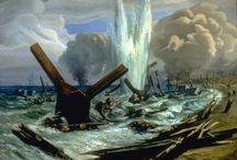 Second World War Art