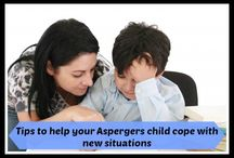 Aspergers - Autistic Spectrum Disorder / For things related to Aspergers Syndrome/Autistic Spectrum Disorder. My son is now about to leave home, he was diagnosed at 10 years old.