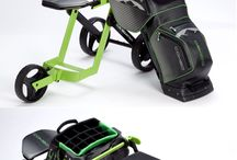 Cart design
