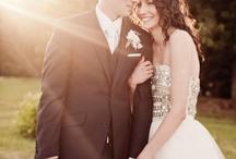 Photography: Weddings / by Karen Bonar