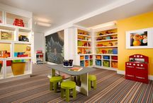 Deco and renovation ideas for work / Deco and renovation ideas for Kidooland