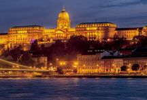 Budapest the most beautiful city / Budapest