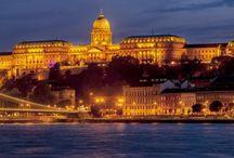 Budapest the most beautiful city / Budapest