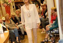 Seasons modeshow oktober 2013 / Nieuwe collectie van Seasons tijdens de traditionele in-house modeshow