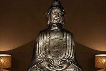 Boeddha beelden en schilderijen | Rofra Home / Er zijn talloze verschillende Boeddhabeelden en schilderijen. Bekijk hier een greep uit ons assortiment en laat je inspireren!
