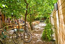 J'AI BISTROT / Nice bistrot garden in Bucharest
