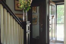 INTERIORS | Entry & Hallways