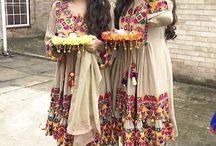 vêtements pakistanais