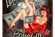 Poker og spill
