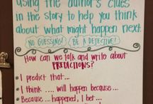 Literacy Strategies