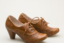 Vintage Oxford Shoes / 1920s, 1930s, and 1940s Vintage Style Oxford Shoes