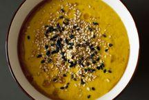 sárgarépa leves