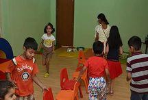International Preschool Delhi