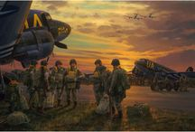 WW2 USA - PARATROOPERS