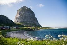 Скандинавия и Исландия