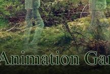 AnimGarden Links