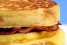 EATS- Breakfast / by Katrina Grates