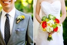 weddings + events + parties / by Amy Moravec