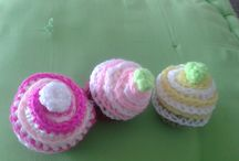 My Amigurumi crochet inventions