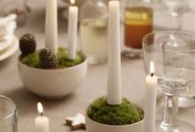 Kerzen ▲ Candles
