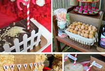 Horsey Party Ideas