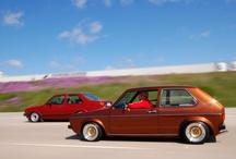 MK 1's / VW
