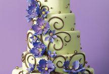 Dortování / Dorty, marcipánové tvoření, krémové a čokoládové zázraky