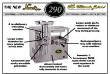 Juicers I recommend