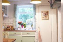 50' kitchen