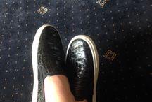 My st.laurent shoes