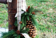 Christmas / Handmade decorations