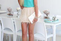 Got to love skirts!!!