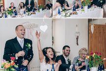 // Wedding Candid Photos //