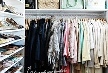 when it comes to closets! :)