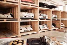 car space design